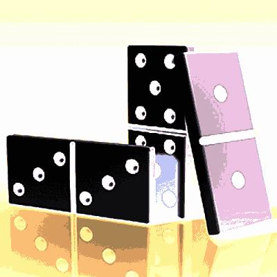 Domino Orakel