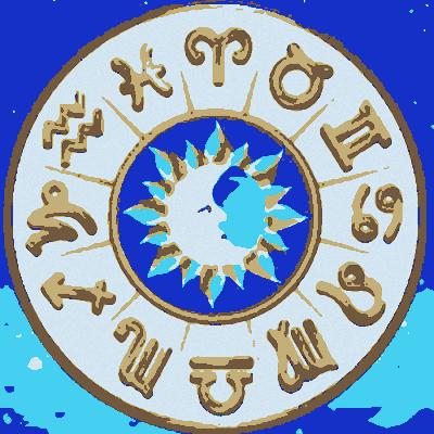 Astrologisches Tarot